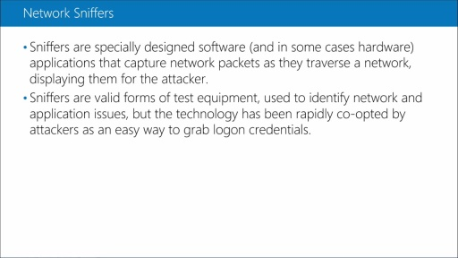 Security Fundamentals: (03) Understanding Security Policies
