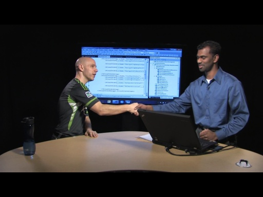 Silverlight TV 69: UX and Perceived Performance of WP7 Apps