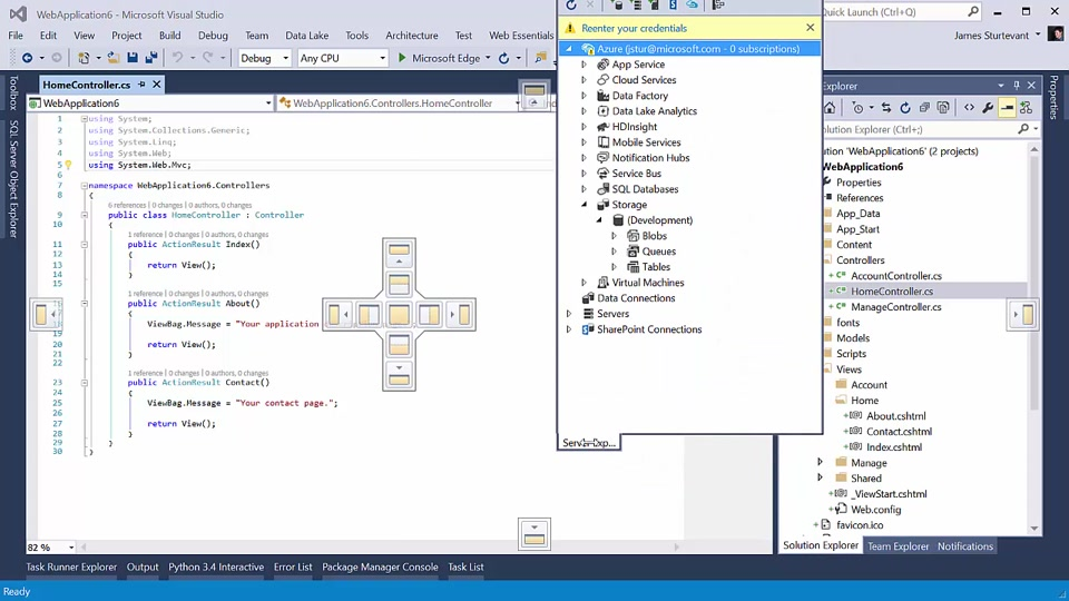 Installing and Using Visual Studio 2015 Extensions | Visual