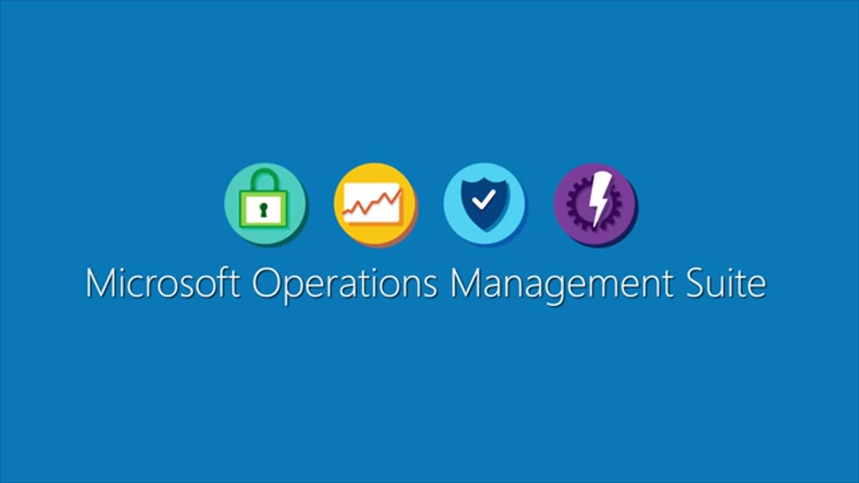 What is Operations Management Suite (OMS)?