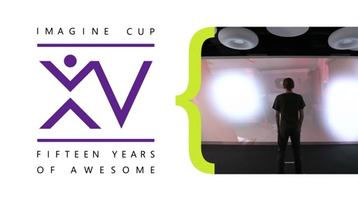 Code.FTW! - Imagine Cup Celebrates 15 Years