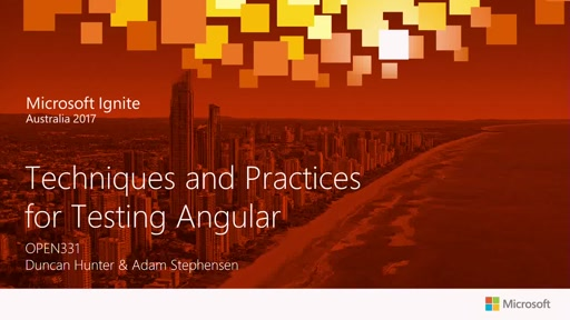Angular 2 Testing: Techniques and Practices