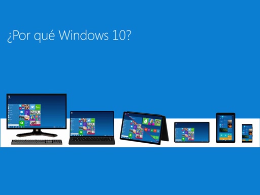 Mod 1-1 ¿Por qué Windows 10?