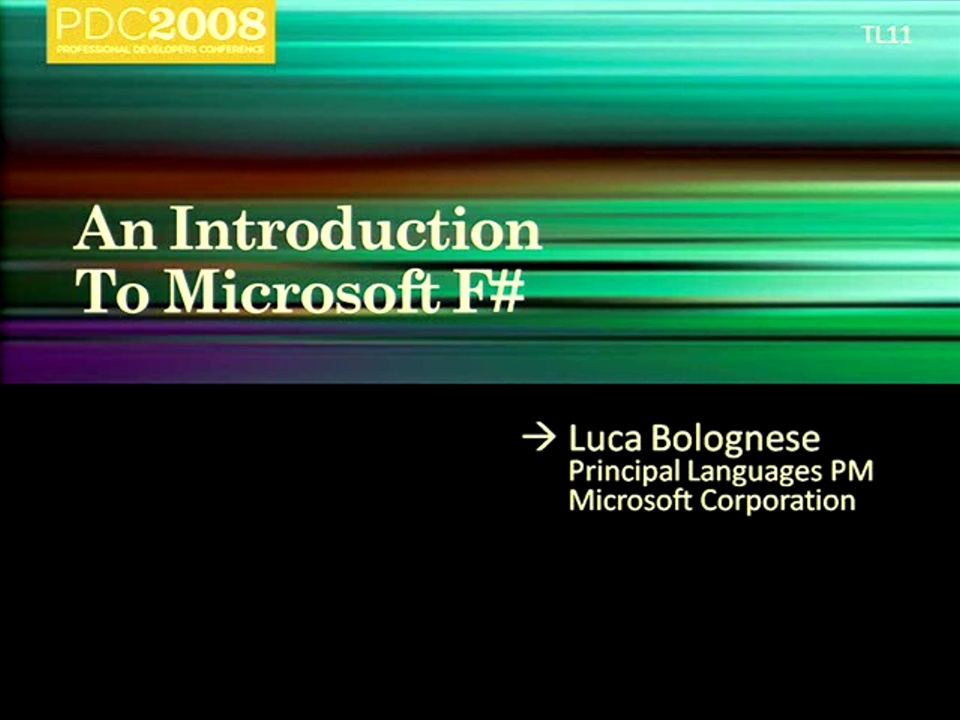 introduction to microsoft corporation The information herein is for informational purposes only and represents the current view of microsoft corporation as of the date of this introduction to.