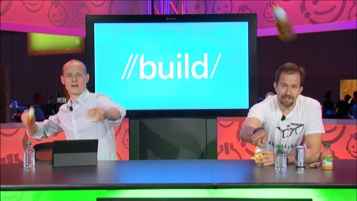 Azure Mobile Services with Josh Twist