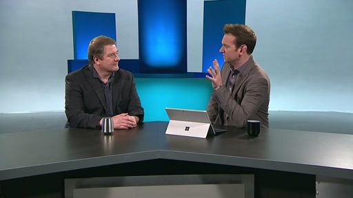 Expert Perspective: Microsoft's CISO on Cybersecurity
