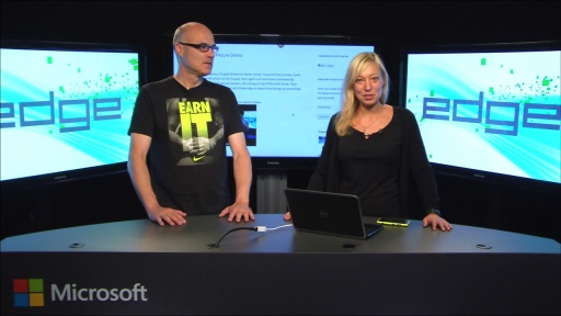 News Show #6: Interview zum Thema DevOps, Events, IT Pro Academy, MDOP, Remote Desktop App, Azure RemoteApp