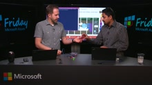 Handling IoT data with Azure Stream Analytics