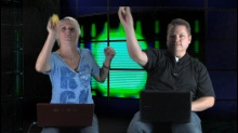 Ping 146: Ballmer speaks out, Halo movie, Kinect Playfit, Father blames Xbox LIVE
