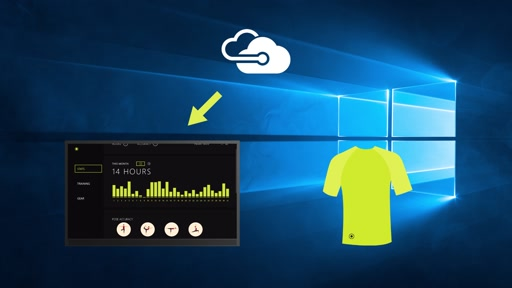 Building UWP Experiences with Azure IoT
