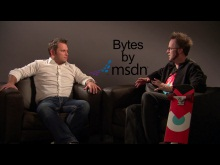 Bytes by MSDN: Whurley and Brian Gorbett on developing apps for Windows Phone