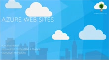 Azure Web Sites: I siti web sul Cloud