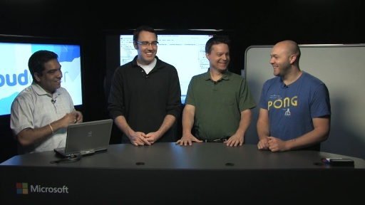 Episode 110 - Windows Azure BizTalk Services