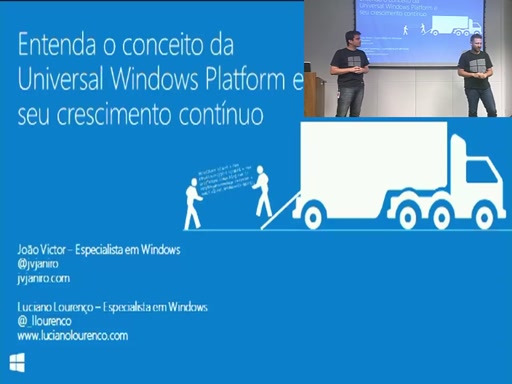 Entenda o conceito do Universal Windows App e como a plataforma está continuamente crescendo