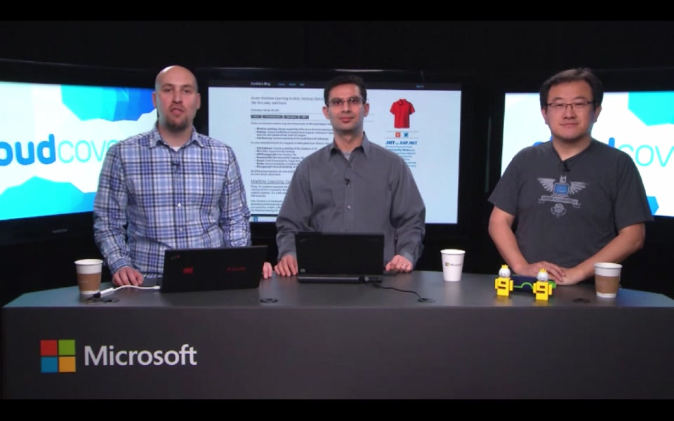 Episode 169: Azure Key Vault with Sumedh Barde