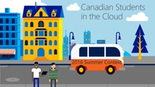 Enabling Canadian Students in the Cloud - Steps to Setup DreamSpark and Wordpress on Azure