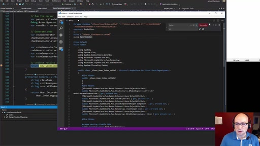 ASP.NET Monsters #88: Inside Compiled Views in the Razor View Engine