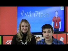 Tech Tuesday Live Twitter Chat at the Bellevue Microsoft Store