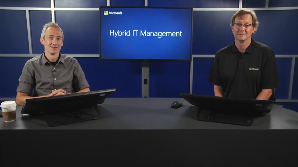 Creating Operations Management Suite Automation Graphical Runbooks