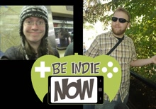 Be Indie Now 10: Laura Michet