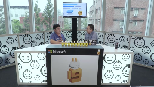 Interview with Kirk Chen, Microsoft MVP