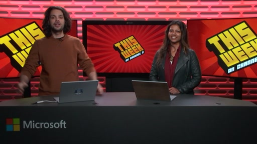 TWC9: NexTech Africa, Windows Dev Day, VS 2017 Launch Date, MVP TechDay and more...