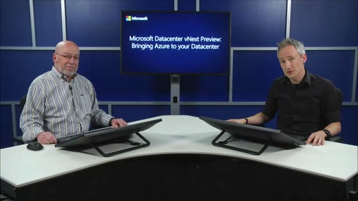 Microsoft Datacenter vNext Preview: Bringing Azure to Your Datacenter: (05) Security