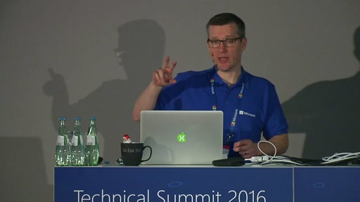 Mobile DevOps with Xamarin and VSTS