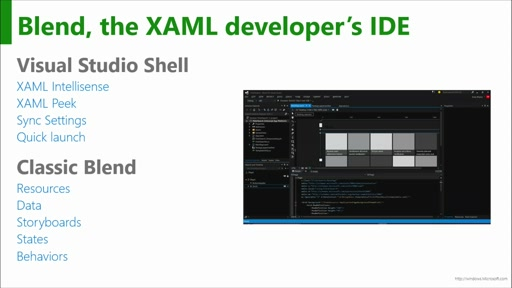 A Developer's Guide to Windows 10: (03) XAML Controls