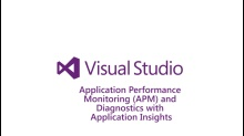 Application Performance Monitoring (APM) & Diagnostics with Application Insights