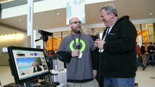 Episode 356: Bill Fink on Kinect Photo Booth
