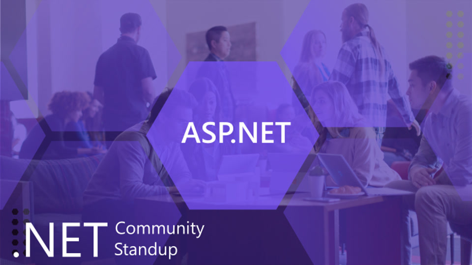 ASP.NET Community Standup - June 18th, 2019 - ASP.NET Core 3.0 Preview 6 Release Party