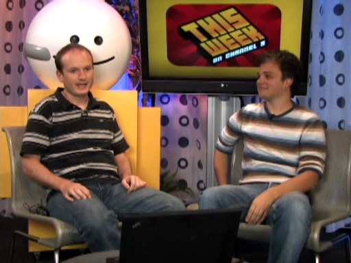 This Week on C9: Live Wave 3, New Zune software, Silverlight effects and LINQ myths