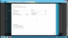 Windows Azure IT Pro IaaS: (05) Creating Virtual Networks and Cross-Premises Connectivity