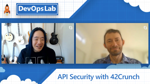 API Security with 42Crunch