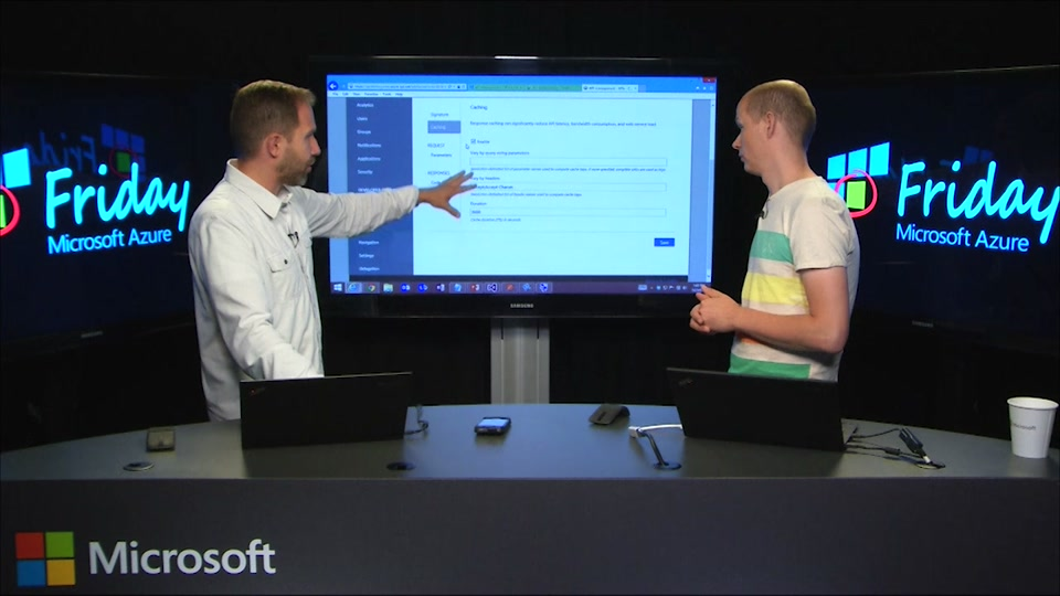 Azure API Management 103 with Josh Twist