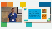 Enterprise Library 5.0 Windows Azure Integration Pack