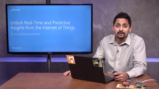 Unlock Real-Time Predictive Insights From the Internet of Things