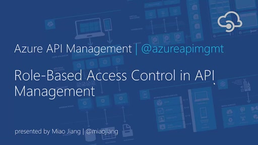 Role-Based Access Control in API Management