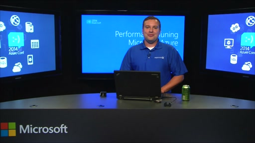 Performance Tuning Microsoft Azure SQL Database