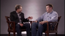Bytes by MSDN: Steve Fox and Tim Huckaby discuss trends in Big Data, Cloud Computing and Devices