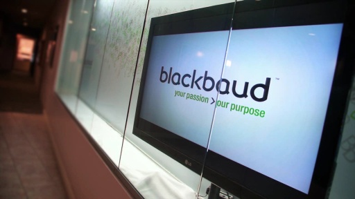 Windows Azure Case Study - Blackbaud