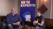 Ask The Experts: Jan Hannemann