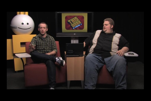 This Week on C9: .NET Micro Framework, Azure, and PHP