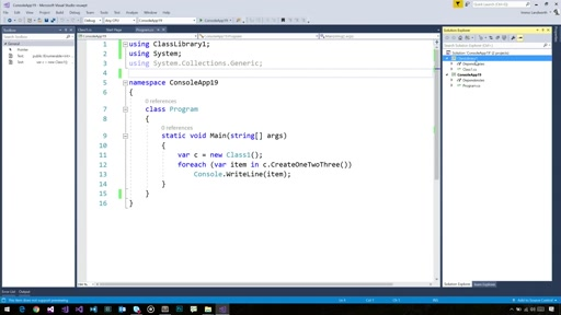 Getting Started with .NET Standard 2.0 Part 2  - with Immo Landwerth