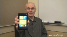 EdgeShow 43 - Windows Phone 8 for IT Pro
