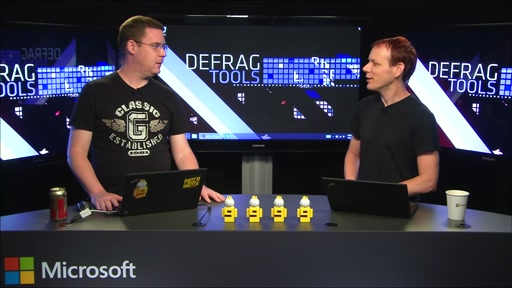 Defrag Tools #98 - Writing a Debugger Extension Part 3