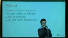 Office 365 Authentication