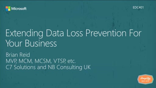 Extending Data Loss Prevention For Your Business