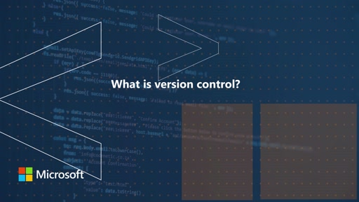 What is version control | One Dev Question